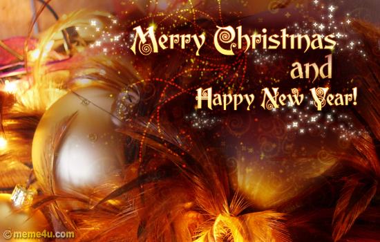 Lời chúc mừng Giáng sinh và Năm mới 2012 của Giám đốc Công ty