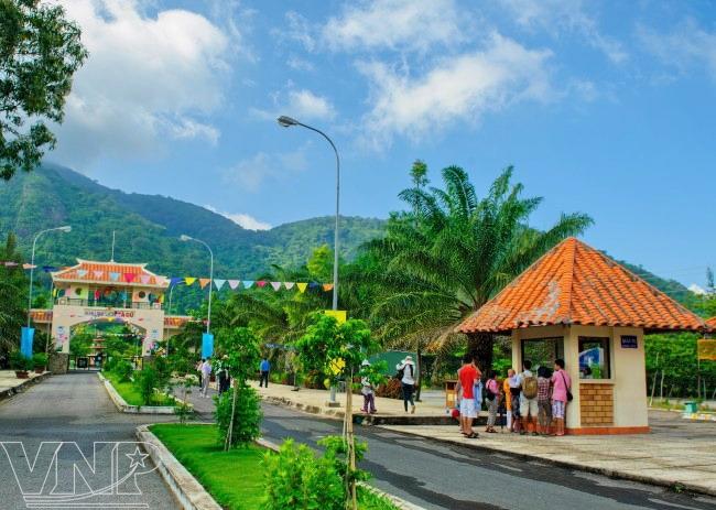 Du lịch Mũi Né - Phan Thiết 2015 - HFJ HCMC