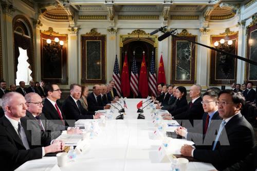 """Thỏa thuận thương mại với Mỹ -Trung """"vẫn còn nhiều việc phải làm"""""""