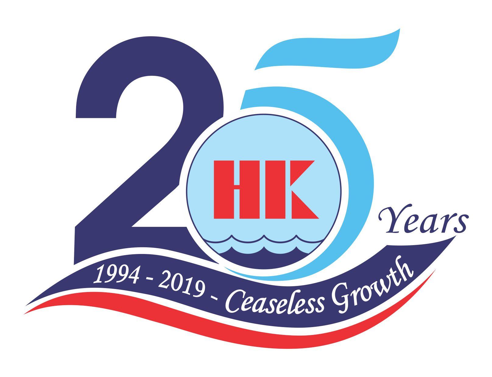Hải Khánh tưng bừng kỷ niệm 25 năm ngày thành lập công ty ( 08/04/1994-08/04/2019)