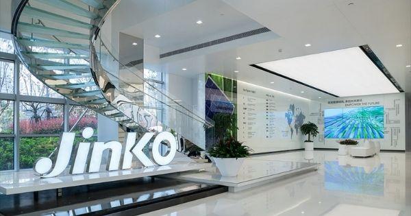 Maersk và JinkoSolar ký kết thỏa thuận hợp tác chiến lược